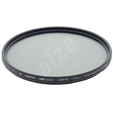HOYA 77 mm HD NANO - Polarizačný filter