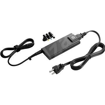 HP 90 W Slim AC s USB EURO - Napájací adaptér