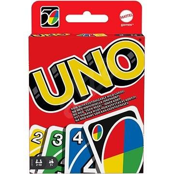 UNO - karty - Kartová hra