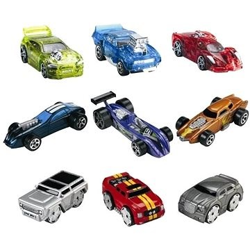 Hot Wheels Angličák, 1ks - Auto