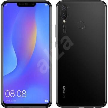 Huawei nova 3i čierny - Mobilný telefón