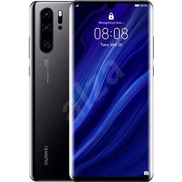 HUAWEI P30 Pro 256 GB čierna - Mobilný telefón