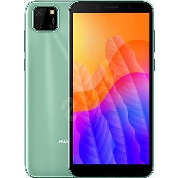 Huawei Y5p zelený - Mobilný telefón