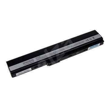 AVACOM pre Asus A42/A52/K52/ X52 Li-ion 14,8V 5 200 mAh - Batéria do notebooku