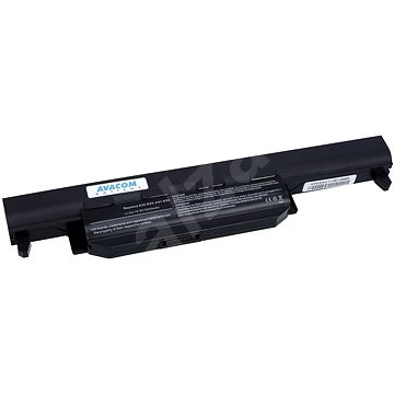 AVACOM pre Asus K55, X55, R700 series Li-Ion 10,8 V 5200 mAh/56 Wh - Batéria do notebooku