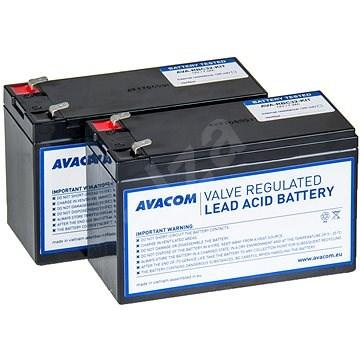 AVACOM batériový kit pre renováciu RBC32 - Nabíjateľná batéria
