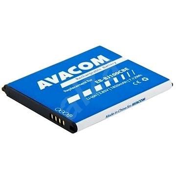 AVACOM pre Samsung Galaxy J1 Li-Ion 3,85 V 1850 mAh, (náhrada EB-BJ100CBE) - Batéria do mobilu