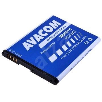 AVACOM pre Huawei G510 Li-Ion 3,7 V 1700 mAh (náhrada HB4W1H) - Batéria do mobilu