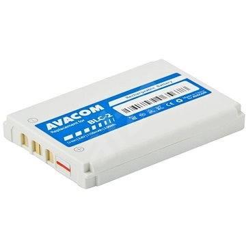 AVACOM pre Nokia 3410, 3310, 3510 Li-Ion 3,6V 1 100 mAh (náhrada BLC-2) - Batéria do mobilu