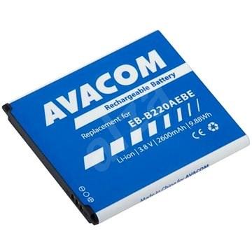 AVACOM pre Samsung Grand 2 Li-Ion 3,8V 2 600 mAh, (náhrada EB-B220AEBE) - Batéria do mobilu