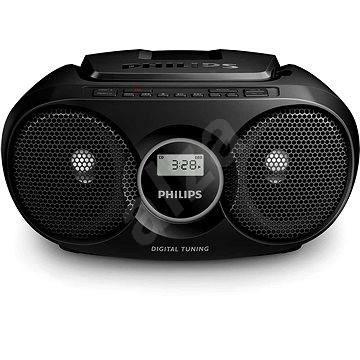 Philips AZ215B - Rádiomagnetofón