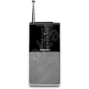 Philips AE1530 - Rádio