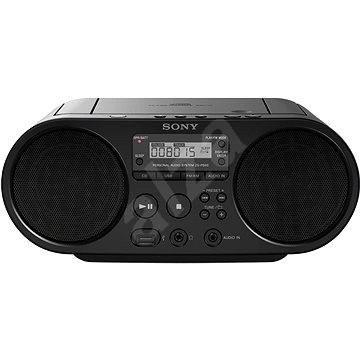 Sony ZS-PS50B - Rádiomagnetofón