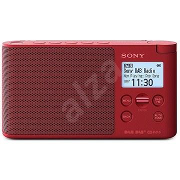 Sony XDR-S41DR - Rádio