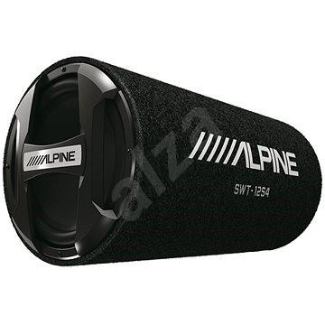 ALPINE SWT-12S4 - Subwoofer do auta