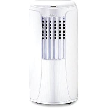 DAITSU APD 12 CK 2 - Mobilná klimatizácia