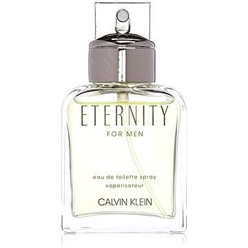 CALVIN KLEIN Eternity For Men EdT 100 ml - Pánska toaletná voda