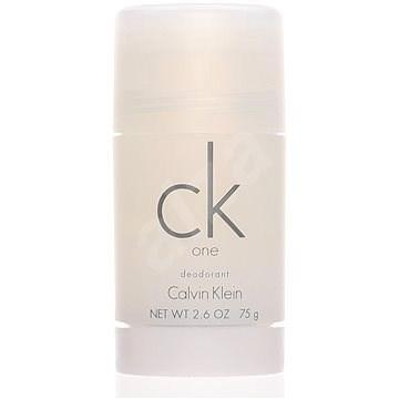 CALVIN KLEIN CK One 75 ml - Dezodorant