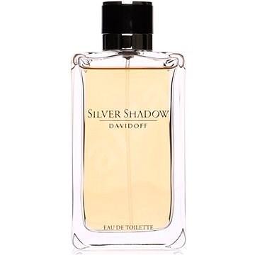 DAVIDOFF Silver Shadow EdT 100 ml - Pánska toaletná voda