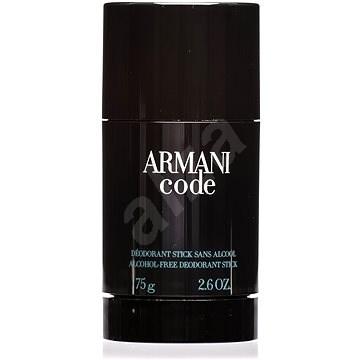 GIORGIO ARMANI Code 75 ml - Pánsky dezodorant