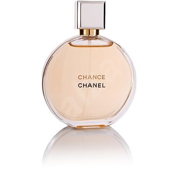 CHANEL Chance EdP 100 ml - Parfumovaná voda