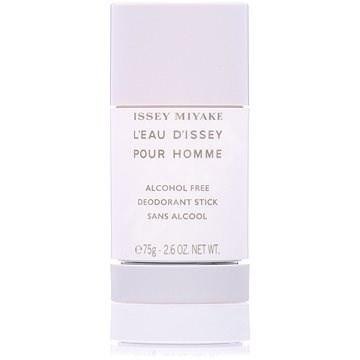 ISSEY MIYAKE L'Eau D'Issey Pour Homme 75 ml - Pánsky dezodorant
