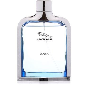Jaguar New Classic 100 ml - Pánska toaletná voda