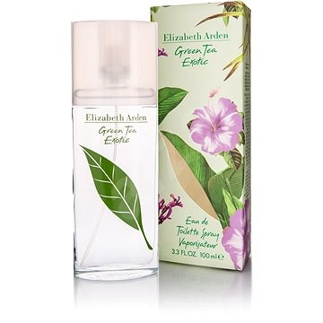 ELIZABETH ARDEN Green Tea Exotic EdT 100 ml - Toaletná voda