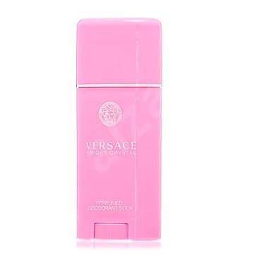 VERSACE Bright Crystal 50 ml - Dámsky dezodorant