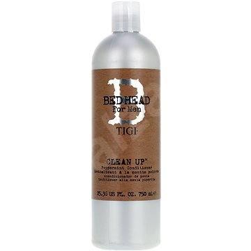 TIGI B for Men Clean Up Peppermint Conditioner 750 ml - Pánsky kondicionér