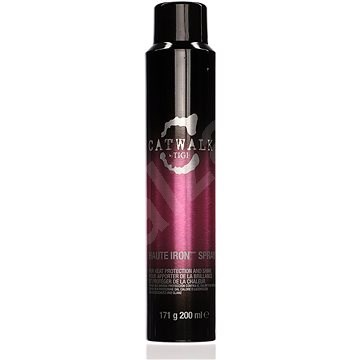TIGI Catwalk Haute Iron Spray 200ml - Sprej na vlasy