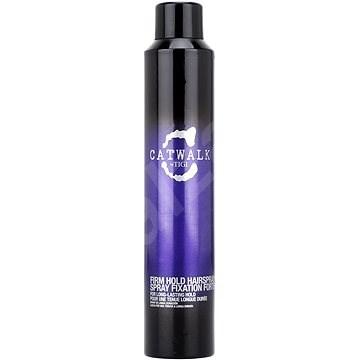 TIGI Catwalk Your Highness Firm Hold Hairspray 300 ml - Lak na vlasy
