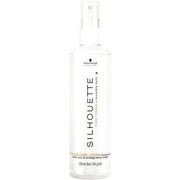 SCHWARZKOPF Professional Silhouette Styling & Care Lotion 200 ml - Sprej na vlasy