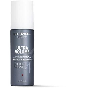 GOLDWELL Double Boost 200 ml - Tužidlo na vlasy