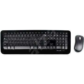 Microsoft Wireless Desktop 850 USB - Set klávesnice a myši