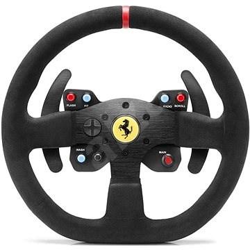 Thrustmaster Ferrari 599XX Evo 30 Alcantara Wheel Add-on - Volant