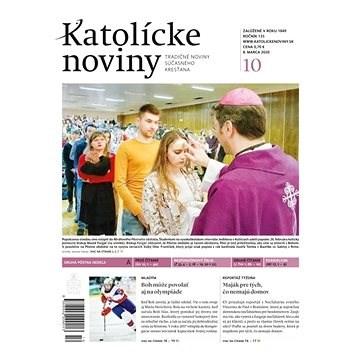 Katolícke noviny - 10/2020 - Elektronický časopis