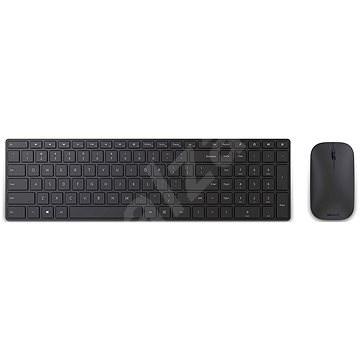 Microsoft Designer Bluetooth Desktop Keyboard  - Set klávesnice a myši