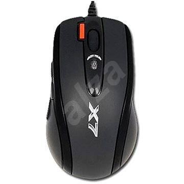 A4tech XL-750BK - Herná myš
