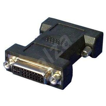 OEM DVI-I(F) dual -->  DVI-D (M) dual - Redukcia