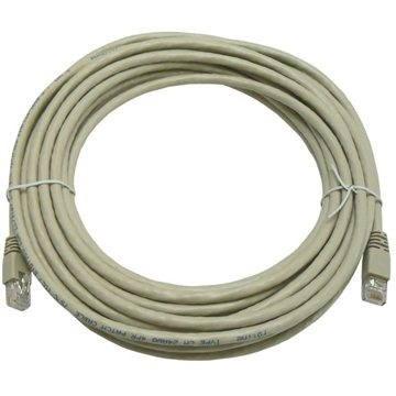Datacom, CAT6, UTP, 10 m - Sieťový kábel