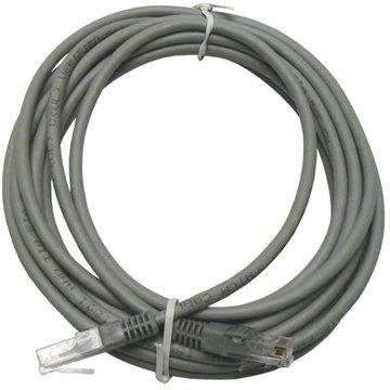 Datacom CAT5E UTP krížený (cross), 5m - Sieťový kábel