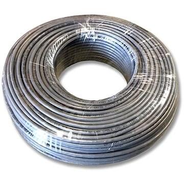 Datacom, drôt, CAT5E, UTP, 100 m - Sieťový kábel