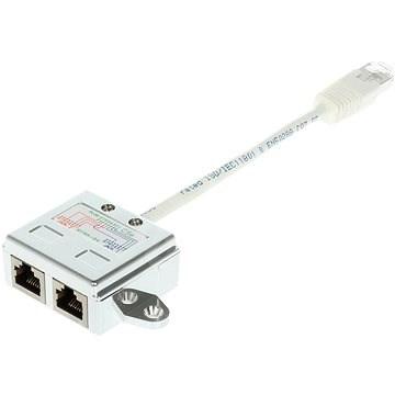 OEM Rozbočka UTP/STP kábla, tienená - Redukcia