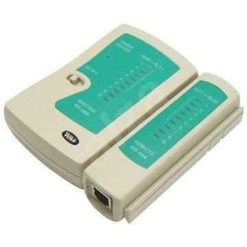 Cable Tester NS-468 pre siete UTP/STP - RJ45 - Nástroj