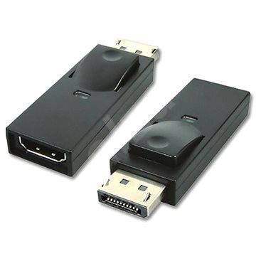 PremiumCord DisplayPort -> HDMI M/F - Redukcia