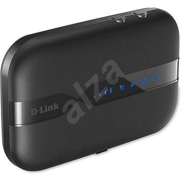D-Link DWR-932 - LTE WiFi modem