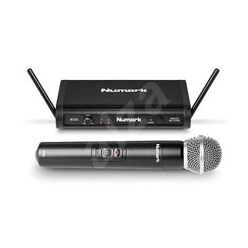 Numark WS100 - Mikrofón
