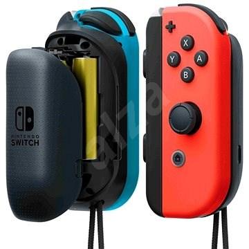 Nintendo Switch Joy-Con AA Battery Pack Pair - Batéria kit