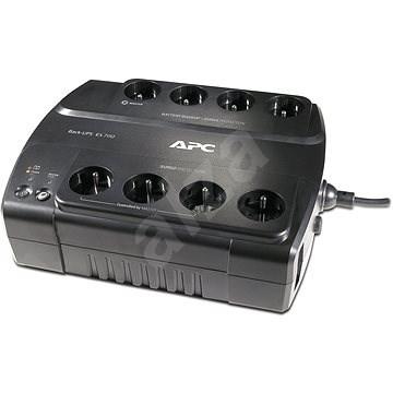 APC Back-UPS ES 550 - Záložný zdroj